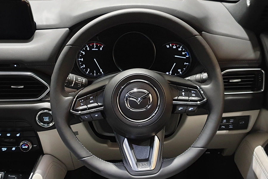 Mazda CX-8 2.0 Luxury - Hình 14